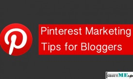 Pinterest Marketing Tips for Bloggers