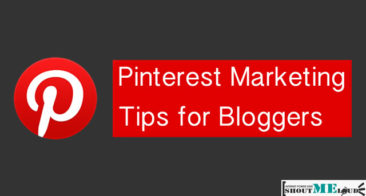 Pinterest Marketing Tips To Make People ❤️ Your Blog