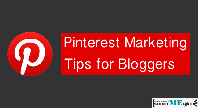 Pinterest Marketing Tips To Make People <3 Your Blog