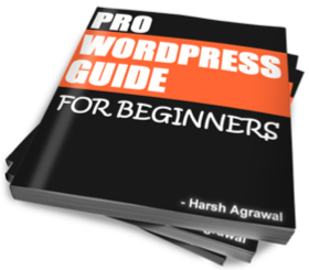 WordPress Guide eBook