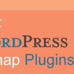WordPress Sitemap Plugins 150x150