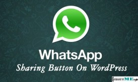 How To Add WhatsApp Sharing Button On WordPress For More Traffic