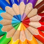 color wheel pencils 150x150