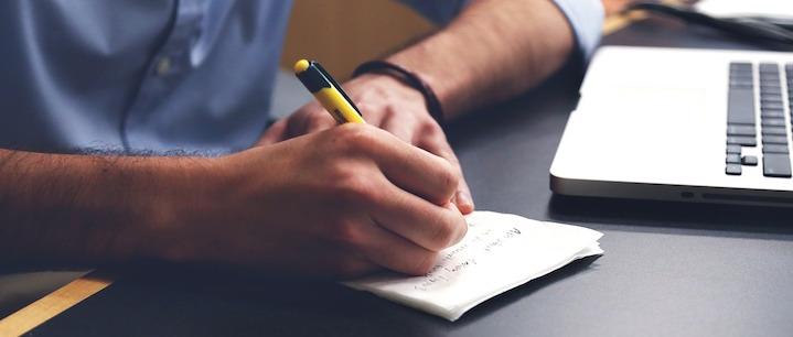 Blog business plan
