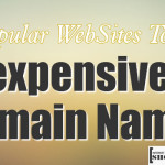 5 Popular WebSites To Buy Inexpensive Domain Names