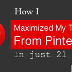 Increase Pinterest Traffic 150x150