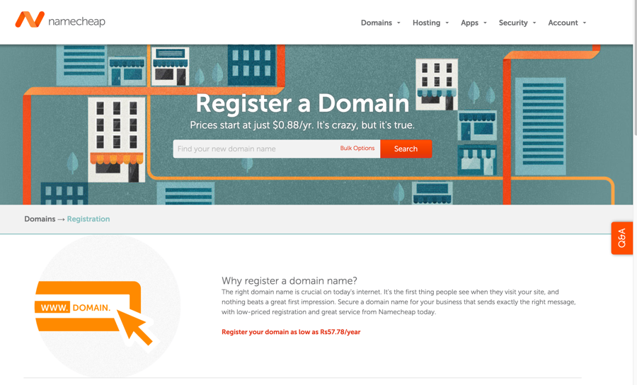 Just how to Buy a Cheap Domain Name