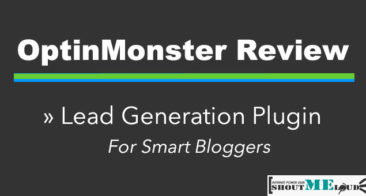 OptinMonster Review: Lead Generation Plugin For Smart Bloggers