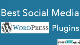 5 Best WordPress Social Media Plugins Of 2015