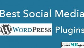 9 Best WordPress Social Media Plugins Of 2015