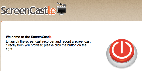 screencastle screen recorder