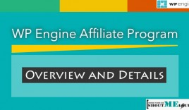 WP Engine Affiliate Program: Overview and Details