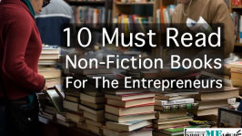 10 Must Read Non-Fiction Books For The Entrepreneurs