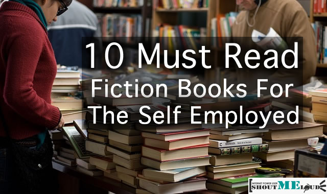 Fiction Books For Self Emplyoed