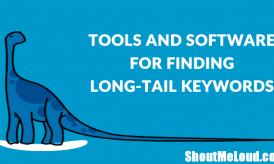 6 Awesome Tools to Find Long-Tail Keywords In Any Niche