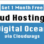 Free Cloud Hosting 150x150