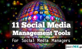 11 Best Social Media Management Tools To Save Time & Get more Done