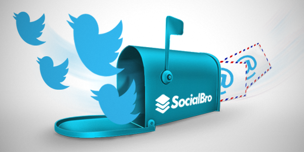 SocialBro Twitter tools