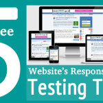 Test Responsive website 150x150