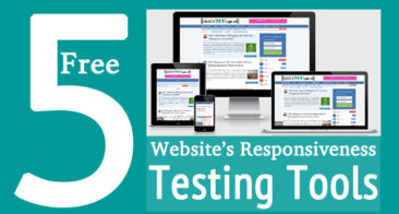 3 Free Responsive Testing Tools To Test Website Responsiveness