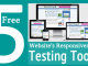 5 Free Responsive Testing Tools To Test Website Responsiveness