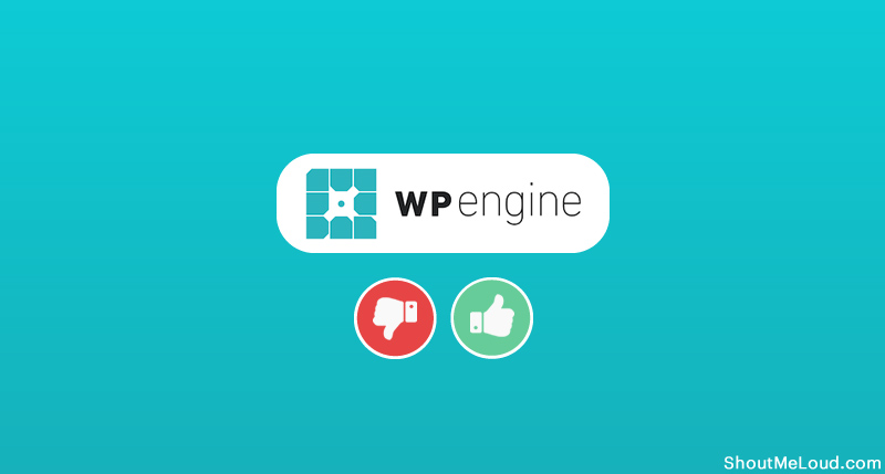 Features WordPress Hosting WP Engine
