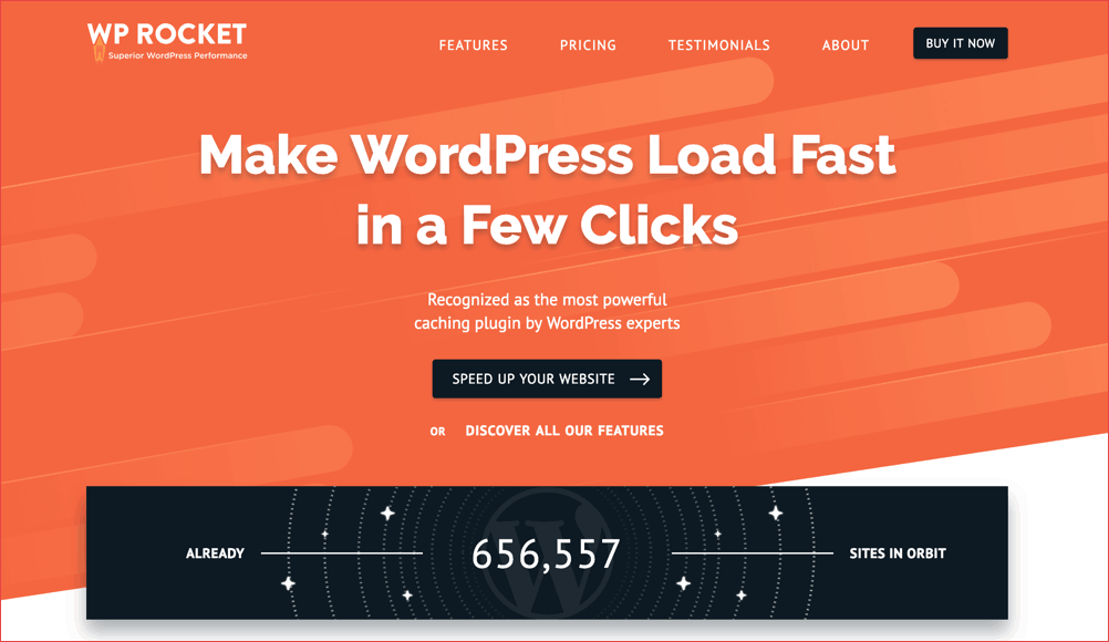 Before that, we all know that a fast loading website not only gives great user experience, it also helps in better ranking. For WordPress ...