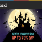 SiteGround Hosting HALLOWEEN Sale: 70% Off [Limited Time]