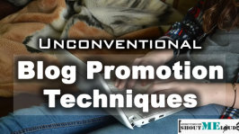 6 Dynamic Ways To Promote Your Blog For Free