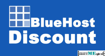 Bluehost WordPress Hosting Discount With Free Domain