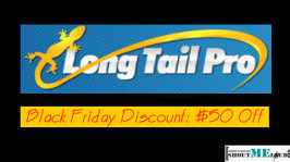 [Hot Deal] LongTailPro SEO Tool Black Friday Discount: $50 Off