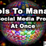 Manage All Social Profiles 150x150