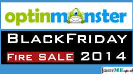 OptinMonster Black Friday & Cyber Monday Discount – 35% off