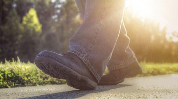 WalkingCreativity