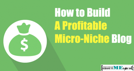 How I Built A Micro-Niche Site Earning $174/Month from AdSense