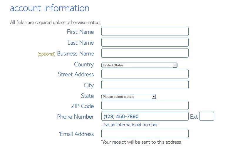 4-account-information