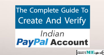 The Complete Guide To Create And Verify PayPal Account