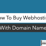 How to Buy Web Hosting with a Domain Name for your WordPress Blog