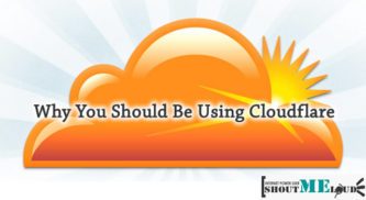 5 Reasons You Should Start Using CloudFlare Right Away