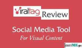 ViralTag : Social Media Posting Tool for Visual Content
