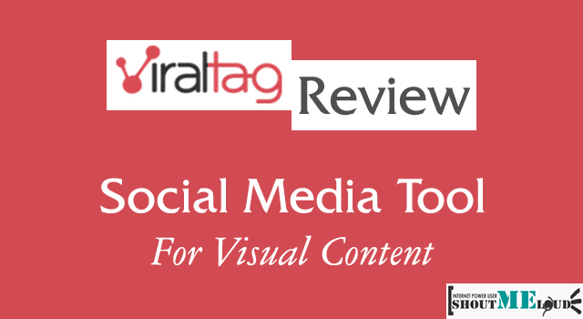Viraltag Review - Social Media Tool
