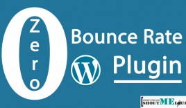Zero Bounce Rate WordPress Plugin Review – Sneaky & Smart Plugin