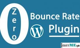 Zero Bounce Rate WordPress Plugin Review – Sneaky & Smart Plugin