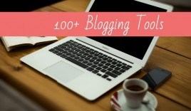 100+ Blogging Tools For 2015, Categorized (+ Expert Tips)