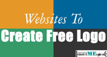 5 Awesome Websites To Create Free Logo For Your Business