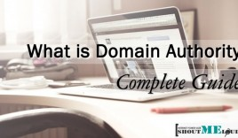 What Is Domain Authority (DA) ? – Complete Guide For Beginners