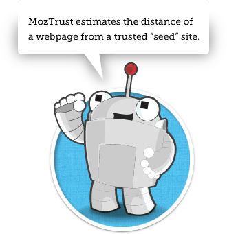 MozTrust