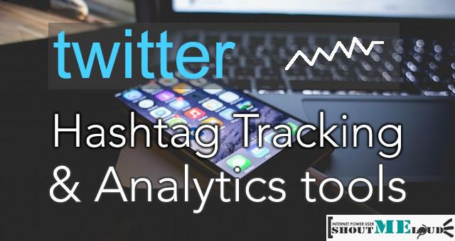 Twitter Tracking Analytics Tools
