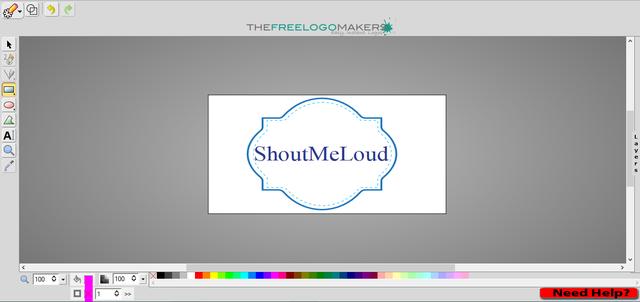 The Free Logo Maker