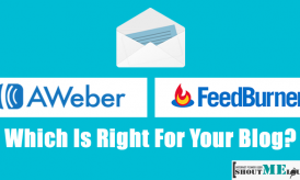 Feedburner vs. Aweber – Which One Is Right For Your Blog?